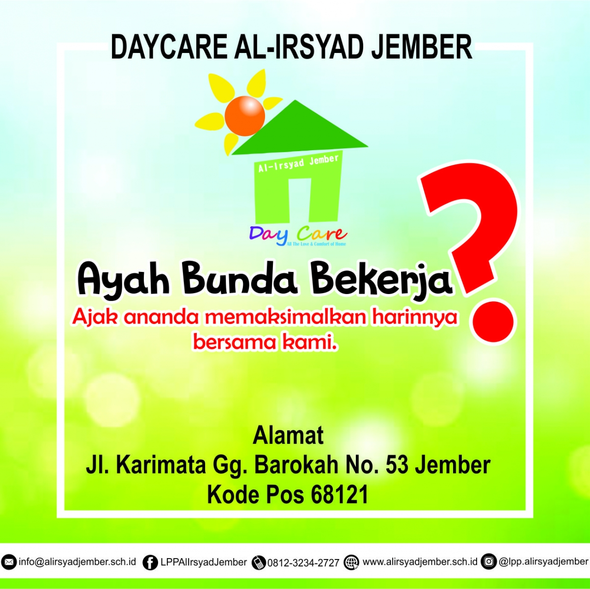 Promosi Daycare2