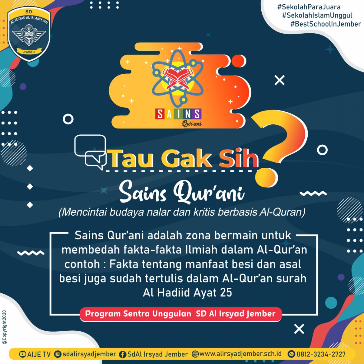 Tau-Gak-Sih-Sains-Qurani