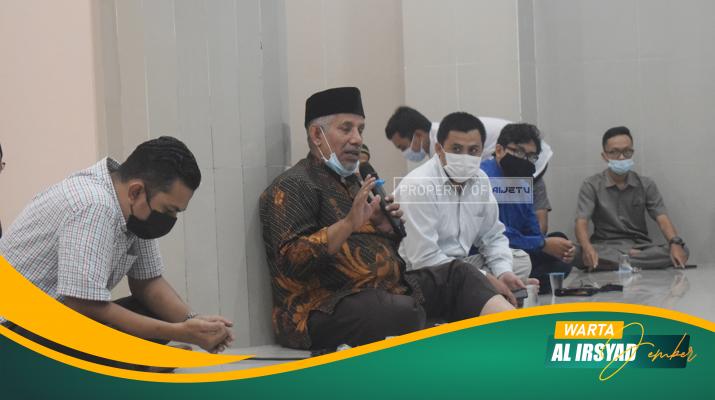 Motivasi & Buka Bersama Ramadhan 1442 H