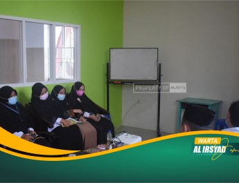 Penjaringan Kepala SD Al Irsyad Jember